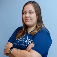 Jéssica | Assistente Administrativo