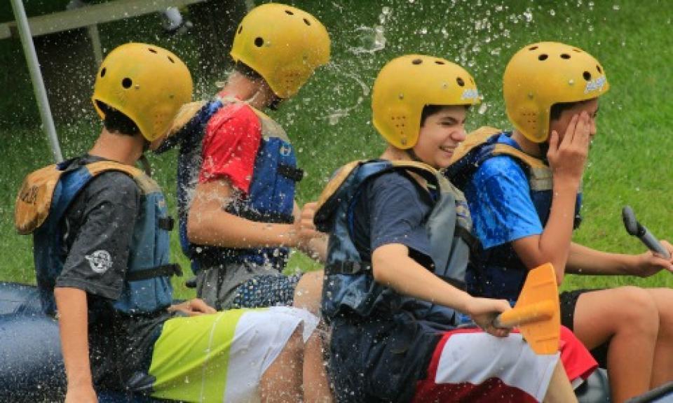 O que fazer com os filhos nas férias
